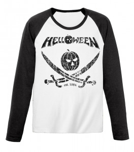 HELLOWEEN - PIRATE