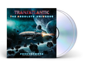 TRANSATLANTIC - ABSOLUTE UNIVERSE: FOREVERMORE EXT.ED. - 2CD