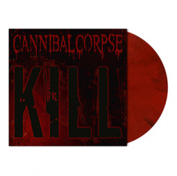 CANNIBAL CORPSE - KILL RED LTD. - LP