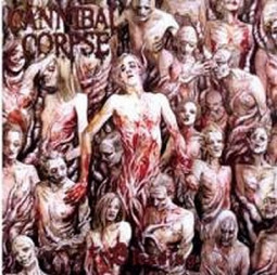 CANNIBAL CORPSE - THE BLEEDING - PLP