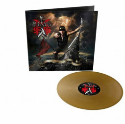 MICHAEL SCHENKER GROUP - IMMORTAL GOLD LTD. - LP