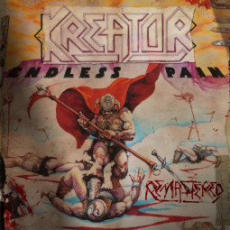 KREATOR - ENDLESS PAIN - CD