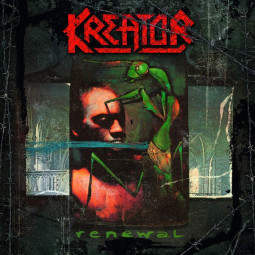KREATOR - RENEWAL - CD