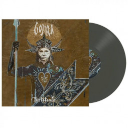 GOJIRA - FORTITUDE  (INDIE - Black Ice) LTD. - LP
