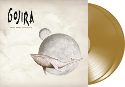 GOJIRA - FROM MARS TO SIRIUS LTD. - 2LP