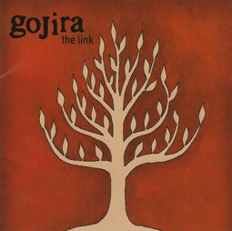 GOJIRA - THE LINK LTD - CD