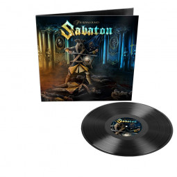 SABATON - The royal guard - LP