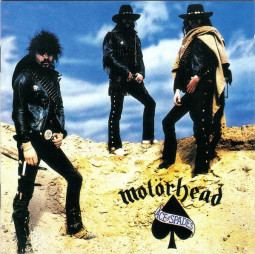 MOTORHEAD	- ACE OF SPADES - CDG
