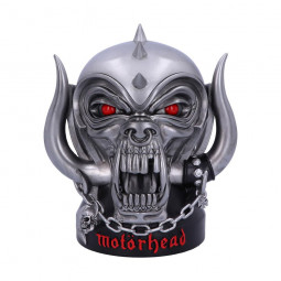Motohead - Storage Box Warpig