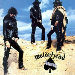MOTORHEAD - ACE OF SPADES '80 '2004 - CD