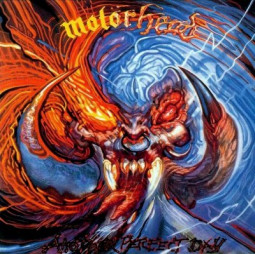 MOTORHEAD - ANOTHER PERFECT DAY - CD