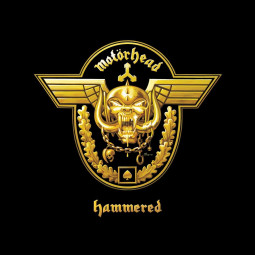 MOTORHEAD - HAMMERED - LP