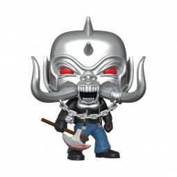 Motorhead POP! Rocks Vinyl Figure Warpig 9 cm