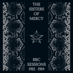 SISTERS OF MERCY - RSD - BBC SESSIONS 1982-1984 - 2LP