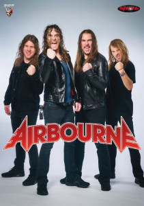 Airbourne 4/2017