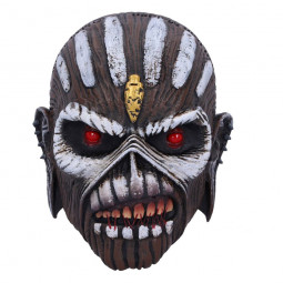 Iron Maiden Magnet The Book of Souls