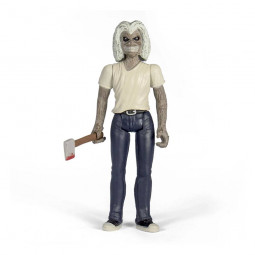 Iron Maiden ReAction Action Figure Killers Eddie 10 cm