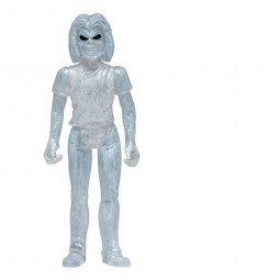 Iron Maiden ReAction Action Figure Twilight Zone (Single Art) 10 cm