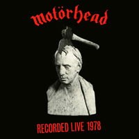 MOTORHEAD - WHATS WORDSWORTH (LP)